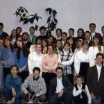 A miskolci ifjúság a 90-es években