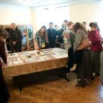 Kiállítás 2012 december