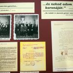 A gyülekezet a II. világháború idején