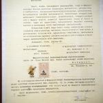 A Magyarországi Szabadegyházak Szövetségének működése