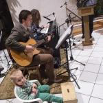 Zenei utánpótlás (Jávori Péter és Samuka)