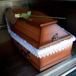 Útban a sír felé-Bozsóki Sándor búcsúztatása
