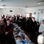 A biai gyülekezetben