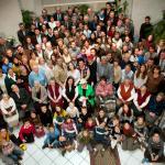 A miskolci gyülekezet 2012-ben